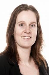 Hendrika Bos ~ Recruiter & Account Manager ~ Locatie Heerenveen - Drachten